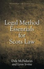 Legal Method Essentials