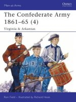 Confederate Army 1861-65