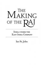 Indian History of the Raj