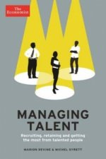 Economist: Managing Talent