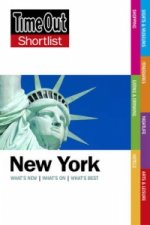 Time Out Shortlist New York