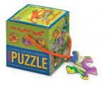 Animal Boogie Mini Cube Puzzle