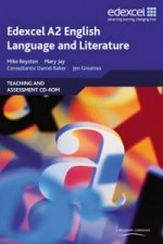 Edexcel A2 English Language and Literature
