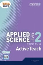BTEC Level 2 First Applied Science ActiveTeach