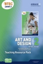 BTEC Level 2 First Art and Design Teaching Resource Pack