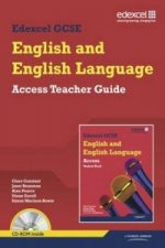 Edexcel GCSE English and English Language Access Teacher Guide