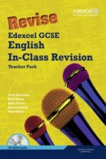 Revise Edexcel GCSE English, English Language and English Literature In-class Revision Teacher Pack