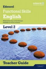 Edexcel Level 2 Functional English Teacher Guide with CD