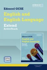 Edexcel GCSE English and English Language Extend ActiveTeach Pack