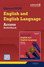 Edexcel GCSE English and English Language Access ActiveTeach Pack