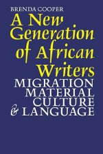 New Generation of African Writers