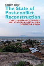 State of Post-Conflict Reconstruction