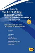 Art of Writing Business Letters