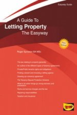 Letting Property