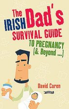 Irish Dad's Survival Guide to Pregnancy & Beyond