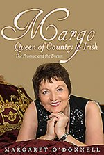 Margo: Queen of Country & Irish
