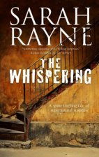 Whispering - A Haunted House Mystery