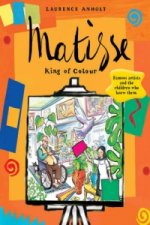 Matisse, King of Colour