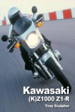 Kawasaki (K)Z1000 and Z1-R