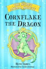 Secret Animal Society: Cornflake the Dragon