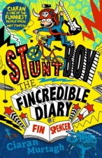 Fincredible Diary of Fin Spencer