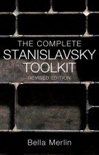 Complete Stanislavsky Toolkit