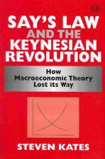 Say's Law and the Keynesian Revolution