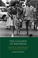 Collapse of Rhodesia