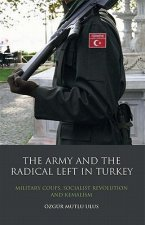 Army and the Radical Left in Turkey