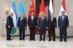Struggle for Power in Central Asia and The Caucasus