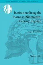 Institutionalizing the Insane in Nineteenth-Century England