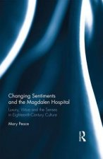 Sentiment and the Magdalen Hospital