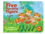 Five Tumbling Tigers