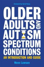 Autism and Aging