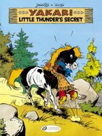 Yakari 12 - Little Thunder's Secret