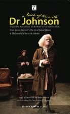 Dish of Tea with Dr Johnson