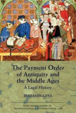 Payment Order of Antiquity and the Middle Ages