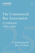 Commercial Bar Association (COMBAR) 1989-2014