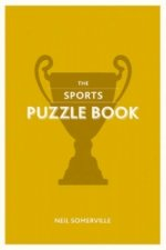 Sports Puzzle Book