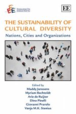 Sustainability of Cultural Diversity