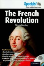 Secondary Specials!: History - The French Revolution