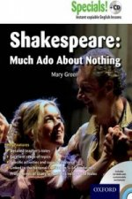 Secondary Specials!: English - Shakespeare Much Ado About Nothing