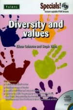 Secondary Specials!: PSHE - Diversity and Values