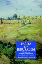 Pasha of Jerusalem