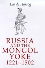 Russia and the Mongol Yoke