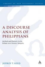 Discourse Analysis of Philippians