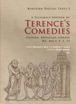 Facsimile Edition of Terence's Comedies