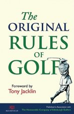 Original Rules of Golf