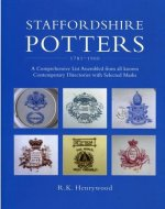 Staffordshire Potters 1781-1900