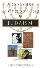 Concise Encyclopedia of Judaism